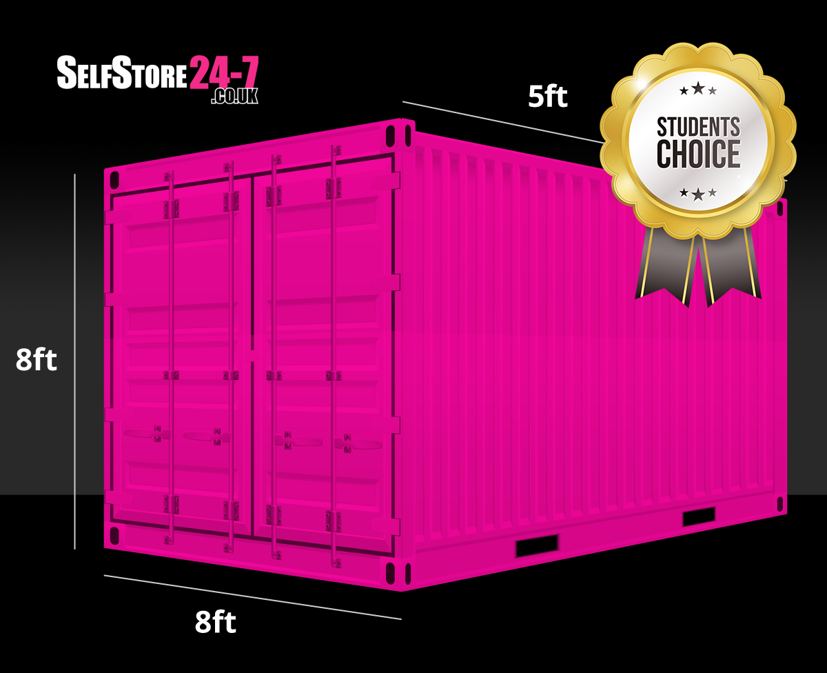 SelfStore 24-7 | Container 3